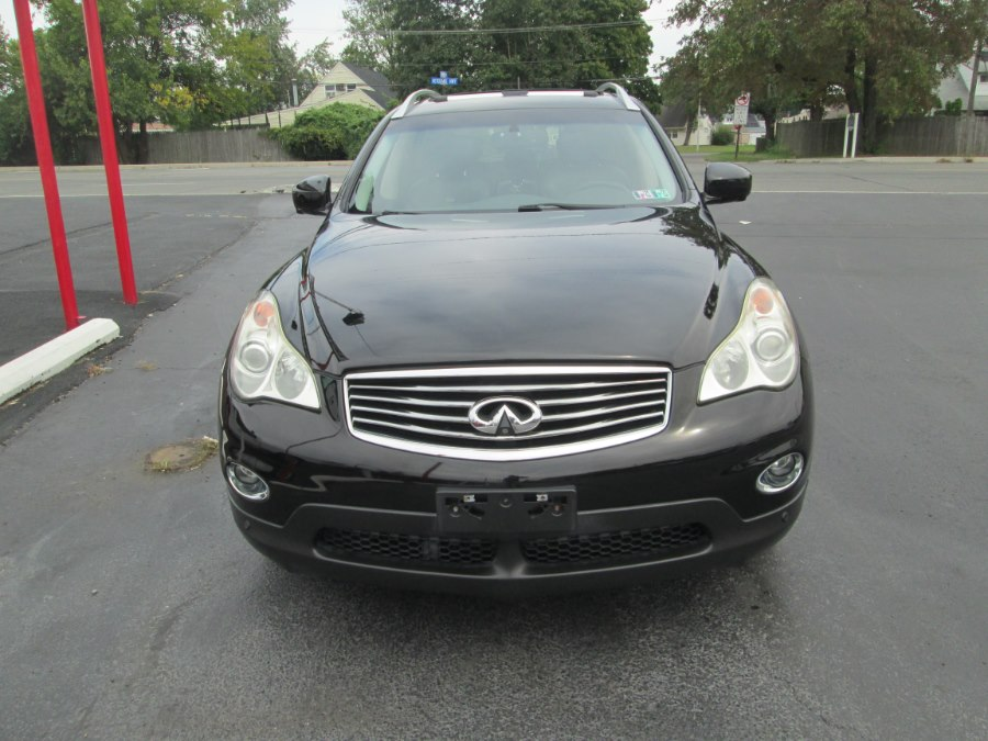 Used INFINITI EX35 AWD 4dr Journey 2012 | Levittown Auto. Levittown, Pennsylvania