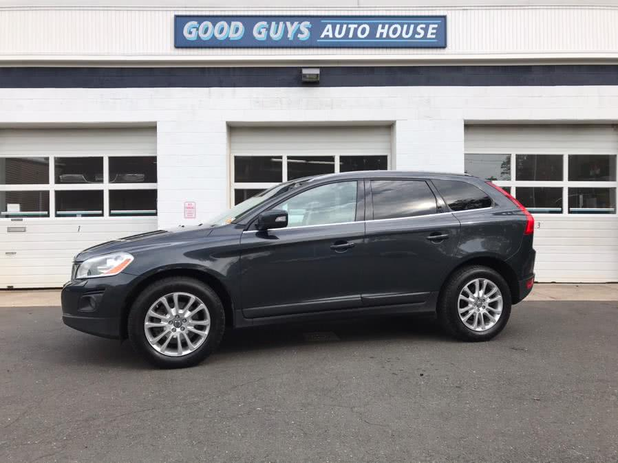 Used Volvo XC60 T6 AWD 2010 | Good Guys Auto House. Southington, Connecticut