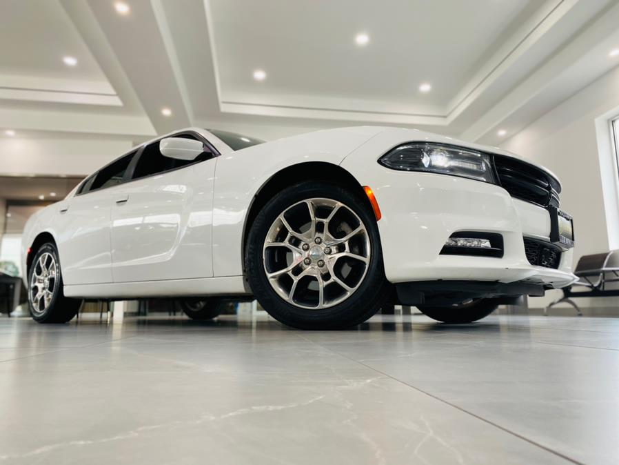 Used Dodge Charger 4dr Sdn SXT AWD 2016   Luxury Motor Club. Franklin Square, New York