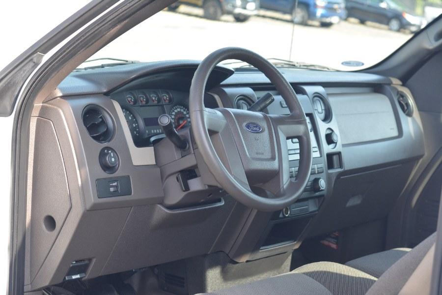 "Used Ford F-150 2WD Reg Cab 145"" XL 2010 | New Beginning Auto Service Inc . Ashland , Massachusetts"