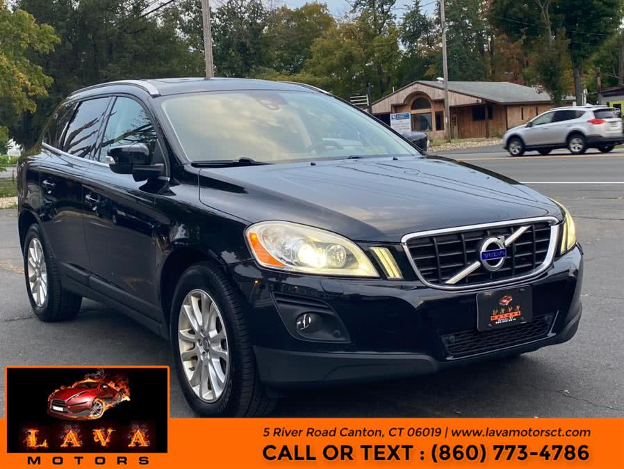 Used 2010 Volvo XC60 in Canton, Connecticut | Lava Motors. Canton, Connecticut