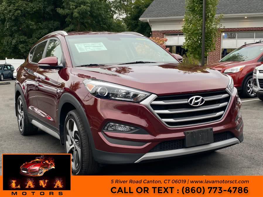 Used 2017 Hyundai Tucson in Canton, Connecticut | Lava Motors. Canton, Connecticut
