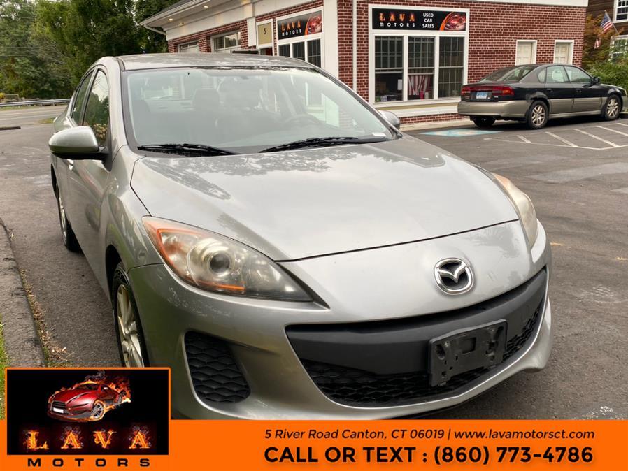 Used 2012 Mazda Mazda3 in Canton, Connecticut | Lava Motors. Canton, Connecticut