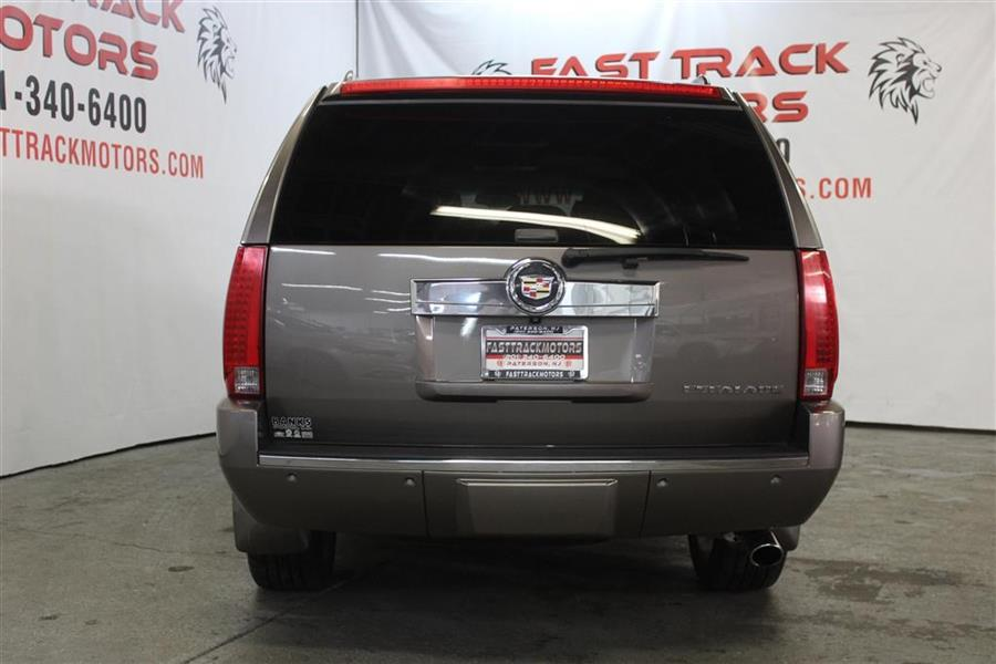 Used Cadillac Escalade ESV LUXURY 2013 | Fast Track Motors. Paterson, New Jersey