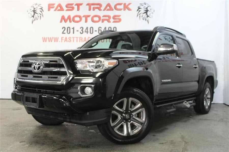 2016 Toyota Tacoma DOUBLE CAB, available for sale in Paterson, NJ