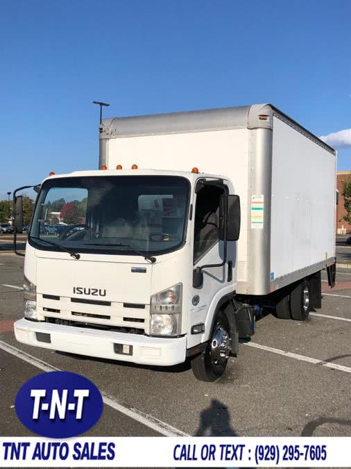 Used 2013 Isuzu NPR HD DSL REG AT in Bronx, New York | TNT Auto Sales USA inc. Bronx, New York