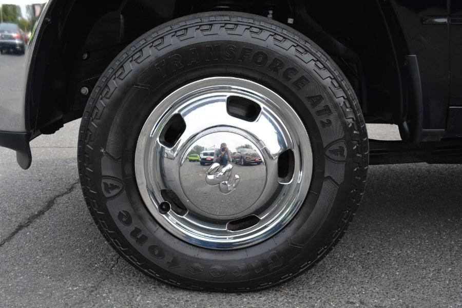 "Used Ram 3500 4WD Reg Cab 143"" WB 60"" CA Tradesman 2015 | Longmeadow Motor Cars. ENFIELD, Connecticut"