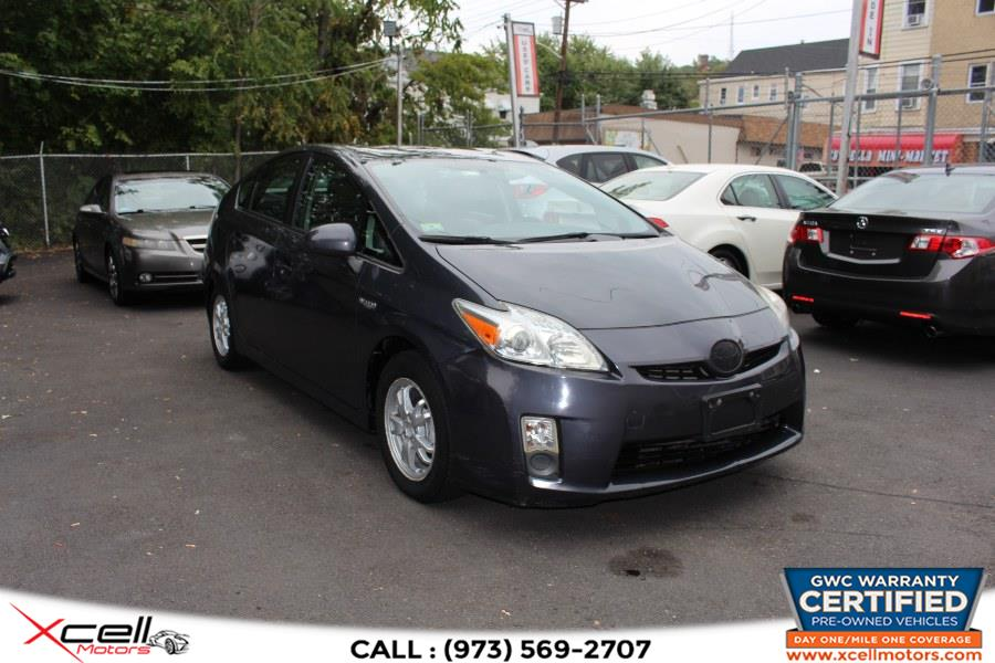 Used 2010 Toyota Prius in Paterson, New Jersey | Xcell Motors LLC. Paterson, New Jersey