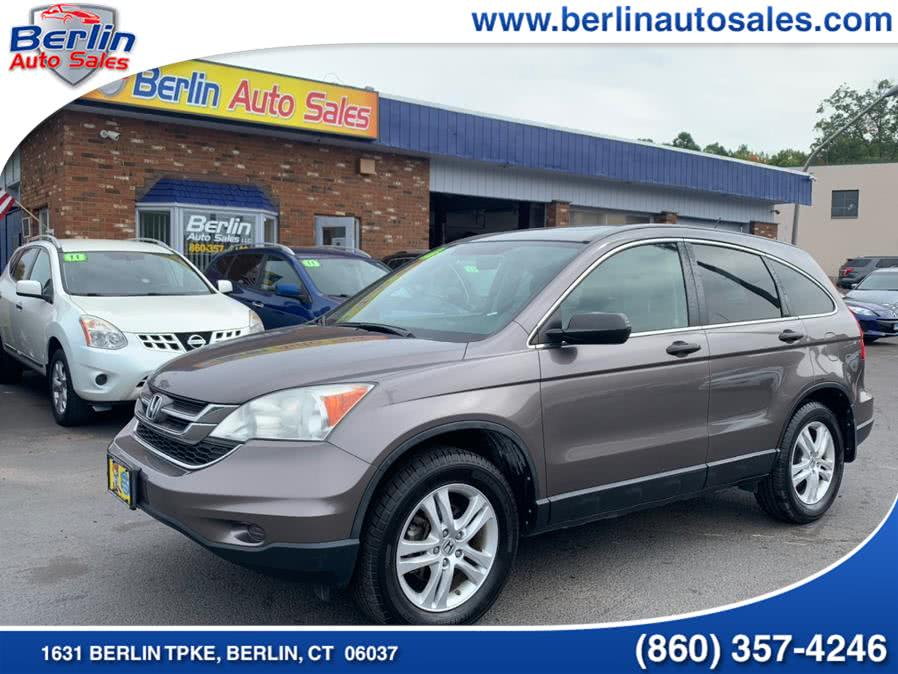 Used Honda CR-V 4WD 5dr EX 2011 | Berlin Auto Sales LLC. Berlin, Connecticut