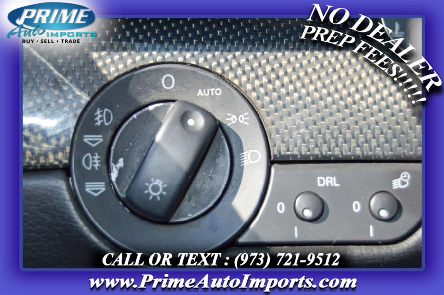 Used Audi S4 2007 4dr Sdn Auto 2007 | Prime Auto Imports. Bloomingdale, New Jersey
