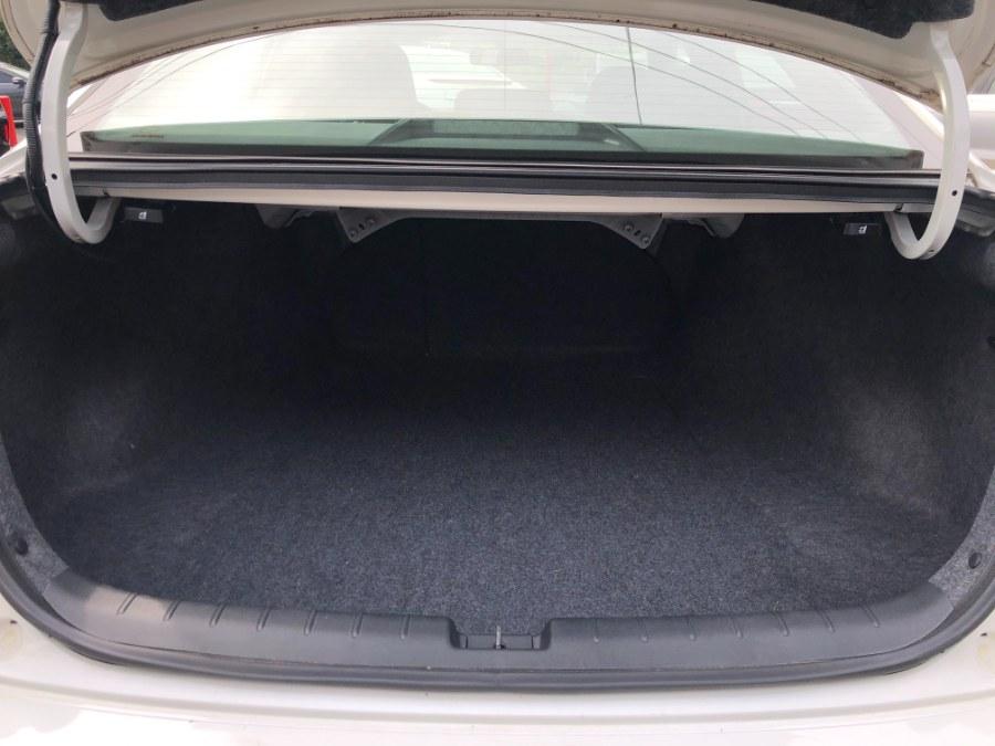 Used Honda Accord Sedan Sport CVT 2017   Champion Auto Hillside. Hillside, New Jersey