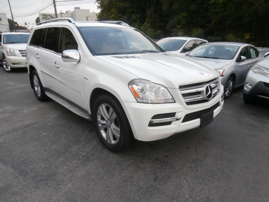 Used 2010 Mercedes-Benz GL-Class in Waterbury, Connecticut | Jim Juliani Motors. Waterbury, Connecticut