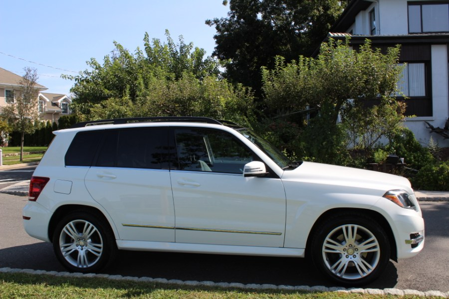 2015 Mercedes-Benz GLK-Class 4MATIC 4dr GLK 350, available for sale in Great Neck, NY