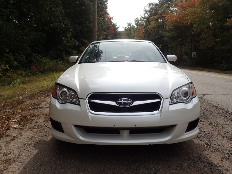Used Subaru Legacy 4dr H4 Auto Special Edition 2009   Eagleville Motors. Storrs, Connecticut