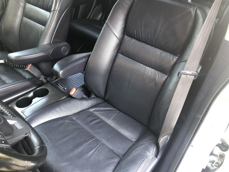Used Honda CR-V 4WD 5dr EX-L 2011 | Josh's All Under Ten LLC. Elida, Ohio