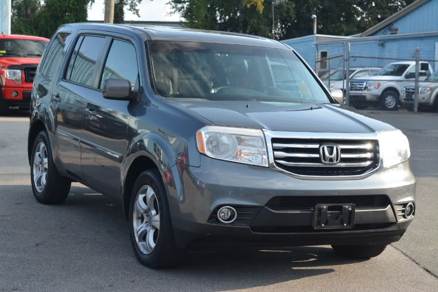 Used 2012 Honda Pilot in Ashland , Massachusetts | New Beginning Auto Service Inc . Ashland , Massachusetts