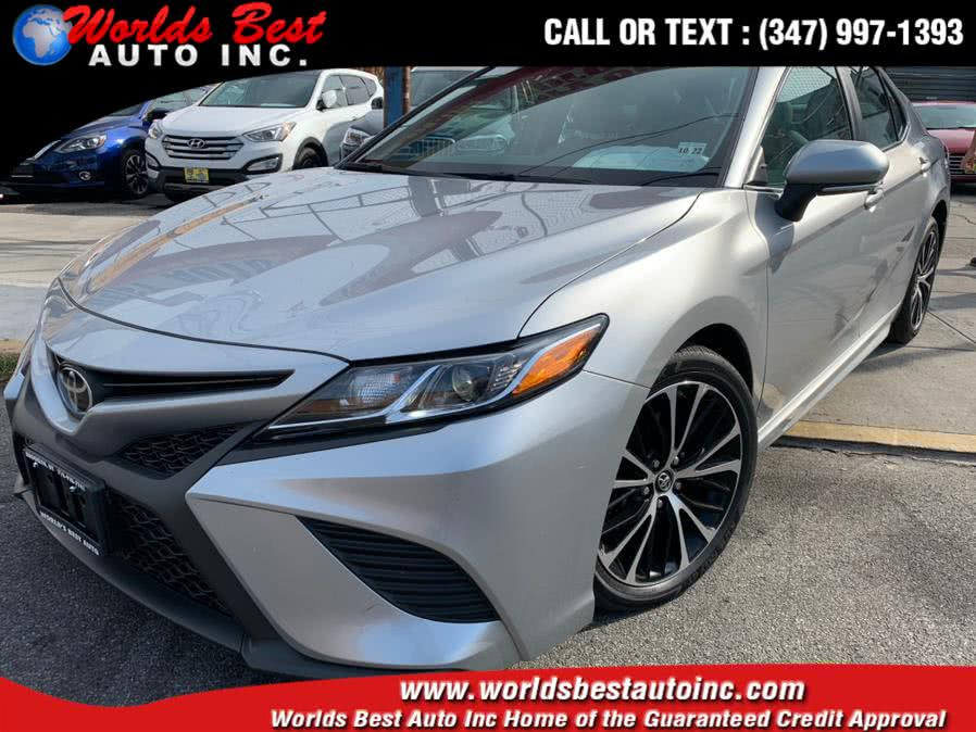 Used 2018 Toyota Camry in Brooklyn, New York