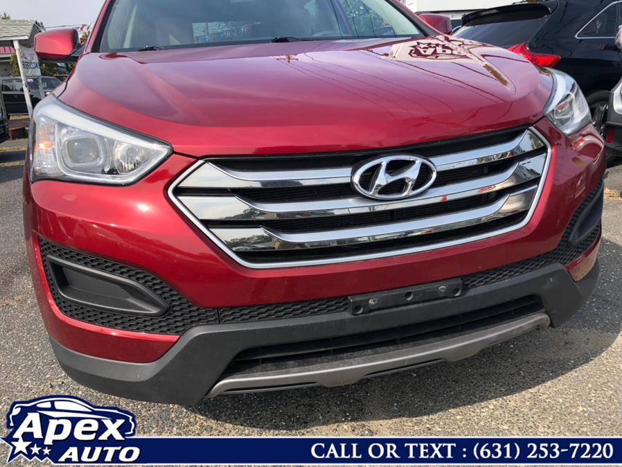 Used Hyundai Santa Fe Sport AWD 4dr 2.4 2015 | Apex Auto. Selden, New York