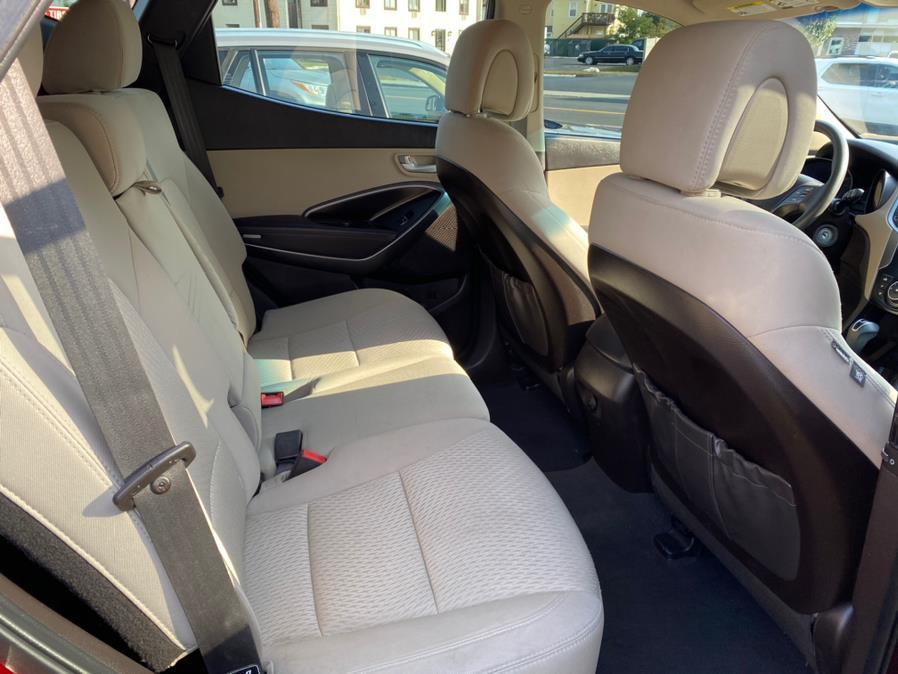 Used Hyundai Santa Fe Sport 2.4L Auto AWD 2017 | Safe Used Auto Sales LLC. Danbury, Connecticut