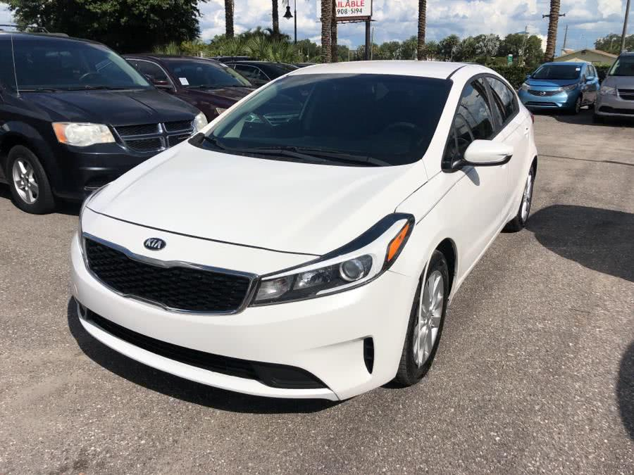 Used 2017 Kia Forte in Kissimmee, Florida | Central florida Auto Trader. Kissimmee, Florida