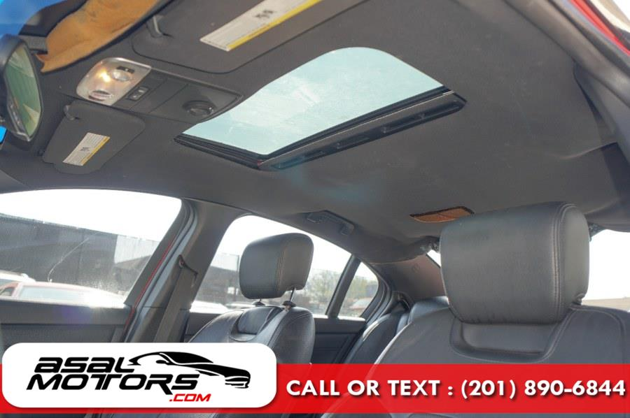 Used Pontiac G8 4dr Sdn GT 2008   Asal Motors. East Rutherford, New Jersey
