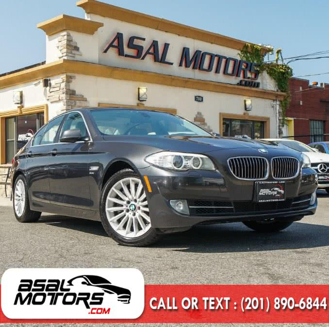 Used 2011 BMW 5 Series in East Rutherford, New Jersey | Asal Motors. East Rutherford, New Jersey