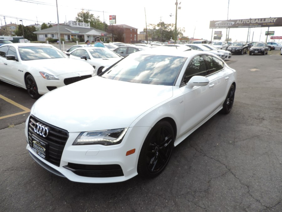 Used Audi S7 4dr HB 2015 | Auto Gallery. Lodi, New Jersey