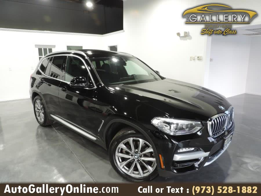 Used 2019 BMW X3 in Lodi, New Jersey | Auto Gallery. Lodi, New Jersey