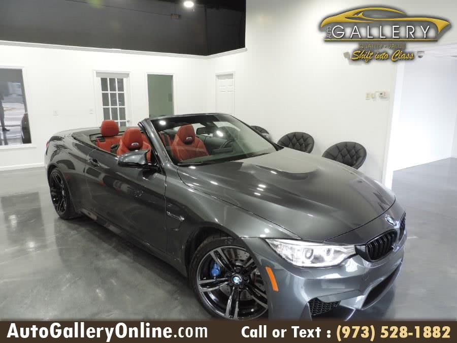 Used 2015 BMW M4 in Lodi, New Jersey | Auto Gallery. Lodi, New Jersey