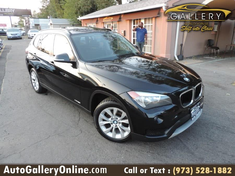 Used 2014 BMW X1 in Lodi, New Jersey | Auto Gallery. Lodi, New Jersey