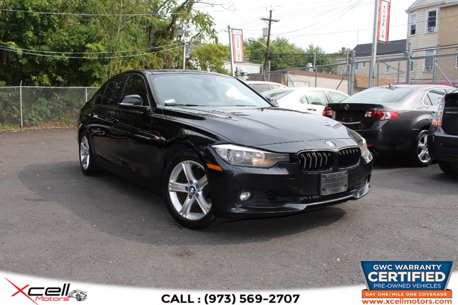 Used 2013 BMW 3 Series xDrive in Paterson, New Jersey | Xcell Motors LLC. Paterson, New Jersey