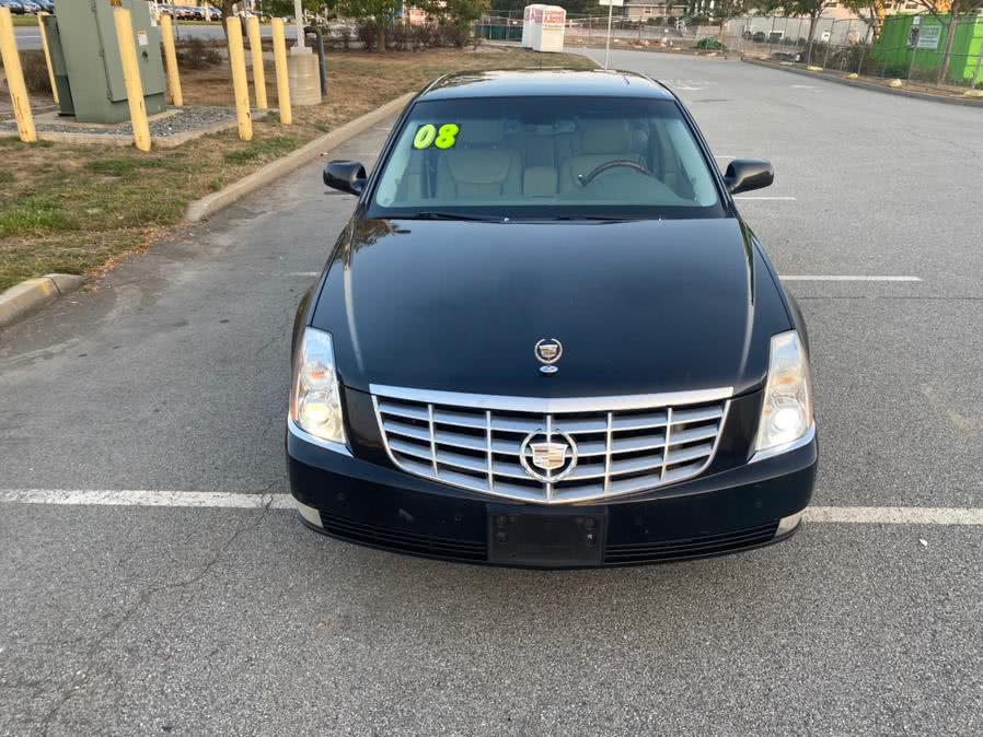 Used 2008 Cadillac DTS in Swansea, Massachusetts | Gas On The Run. Swansea, Massachusetts