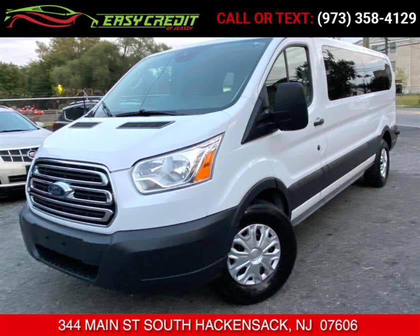Used 2016 Ford Transit Wagon in South Hackensack, New Jersey | Easy Credit of Jersey. South Hackensack, New Jersey