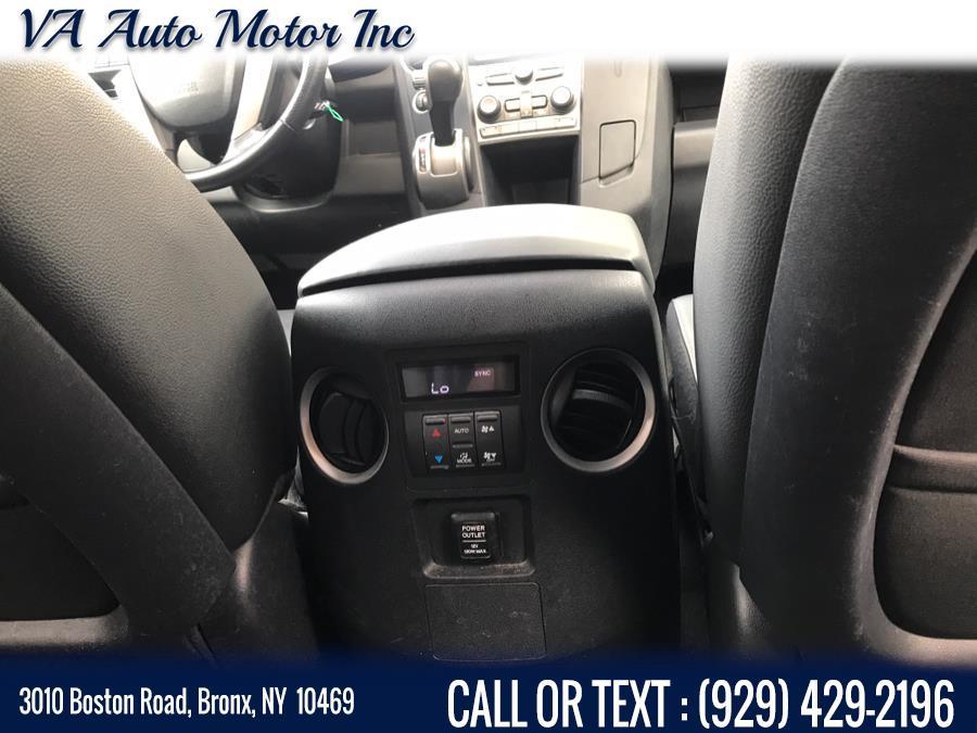 Used Honda Pilot 4WD 4dr EX-L 2013   VA Auto Motor Inc. Bronx, New York