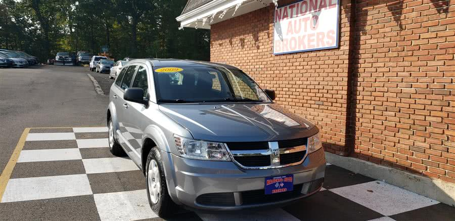 Used 2009 Dodge Journey in Waterbury, Connecticut | National Auto Brokers, Inc.. Waterbury, Connecticut