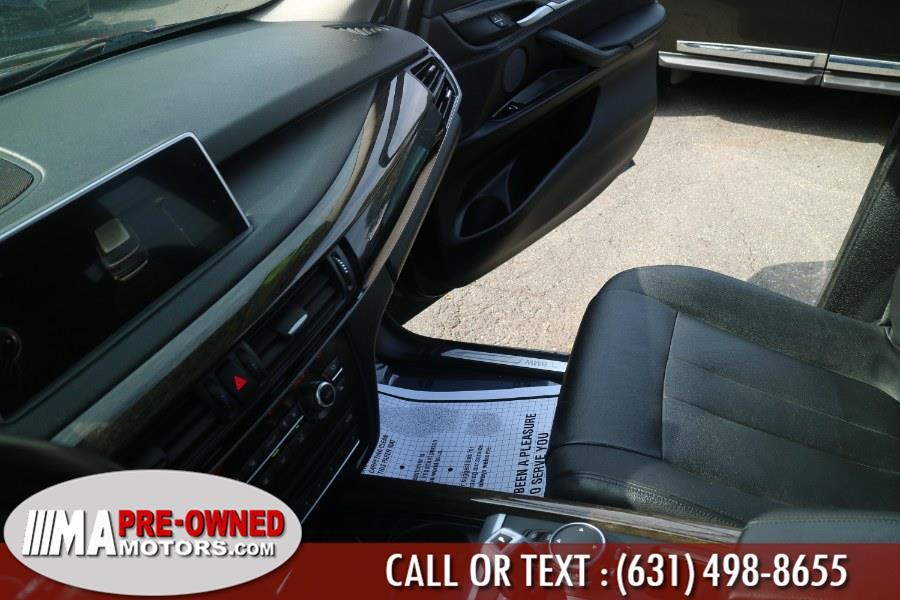 Used BMW X5 AWD 4dr xDrive35i 2016 | M & A Motors. Huntington, New York