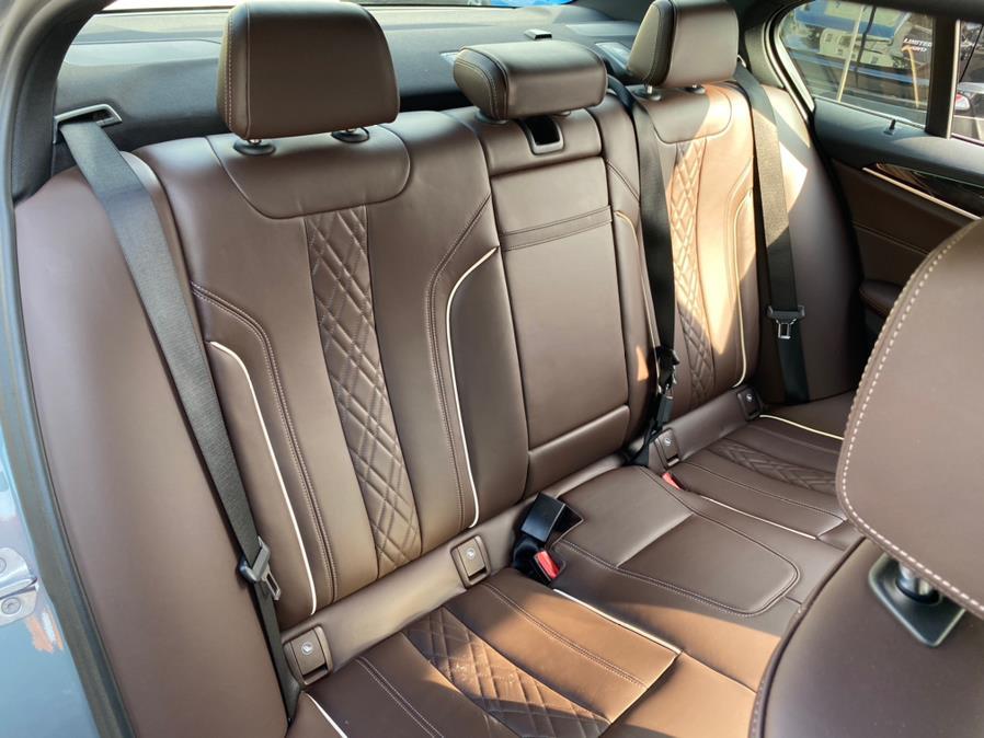 Used 2018 BMW 5 Series in Jamaica, New York | Sunrise Autoland. Jamaica, New York