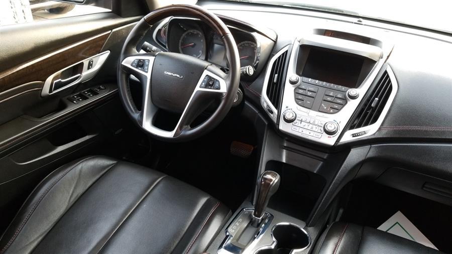 Used GMC Terrain FWD 4dr Denali 2015   New York Motors Group Solutions LLC. Bronx, New York