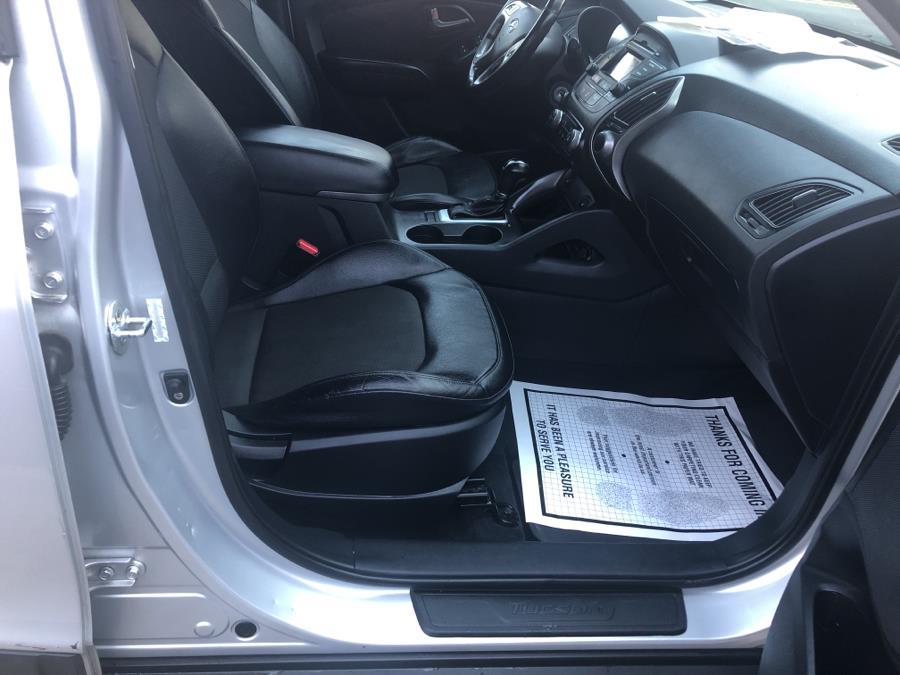 Used Hyundai Tucson AWD 4dr SE 2014 | Sylhet Motors Inc.. Jamaica, New York