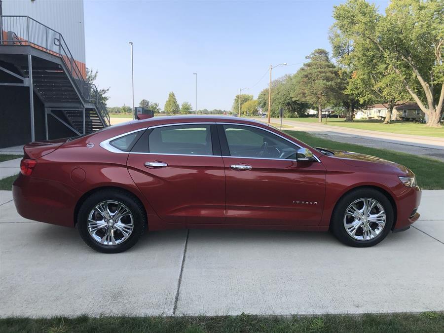 Used Chevrolet Impala 4dr Sdn LT w/2LT 2015 | Josh's All Under Ten LLC. Elida, Ohio