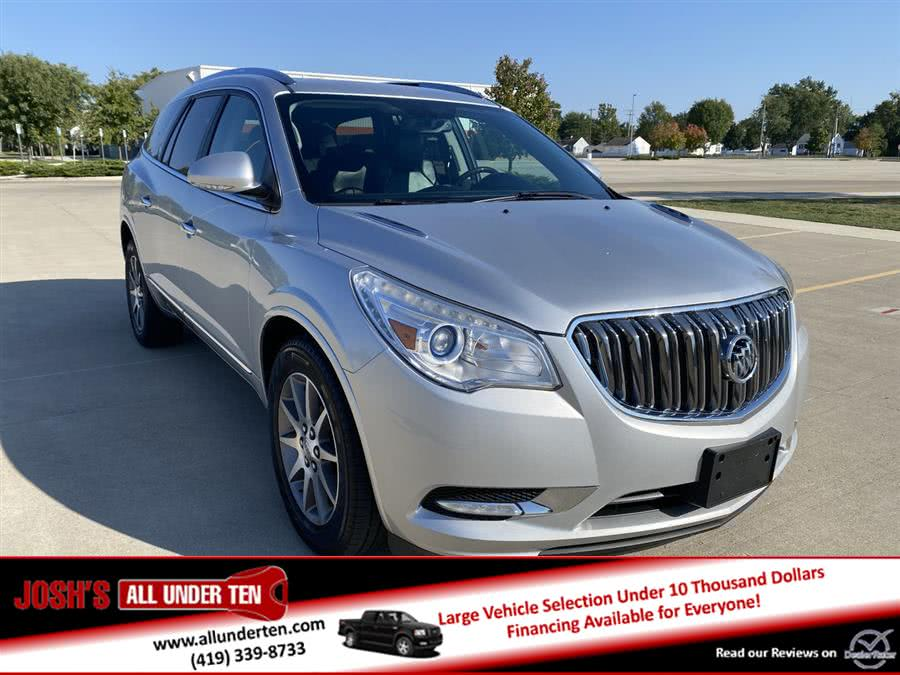 Used Buick Enclave FWD 4dr Leather 2013 | Josh's All Under Ten LLC. Elida, Ohio