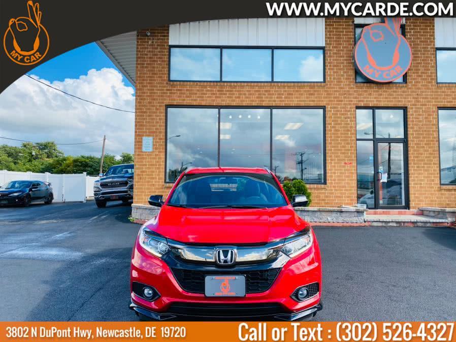 Used 2019 Honda HR-V in Newcastle, Delaware | My Car. Newcastle, Delaware