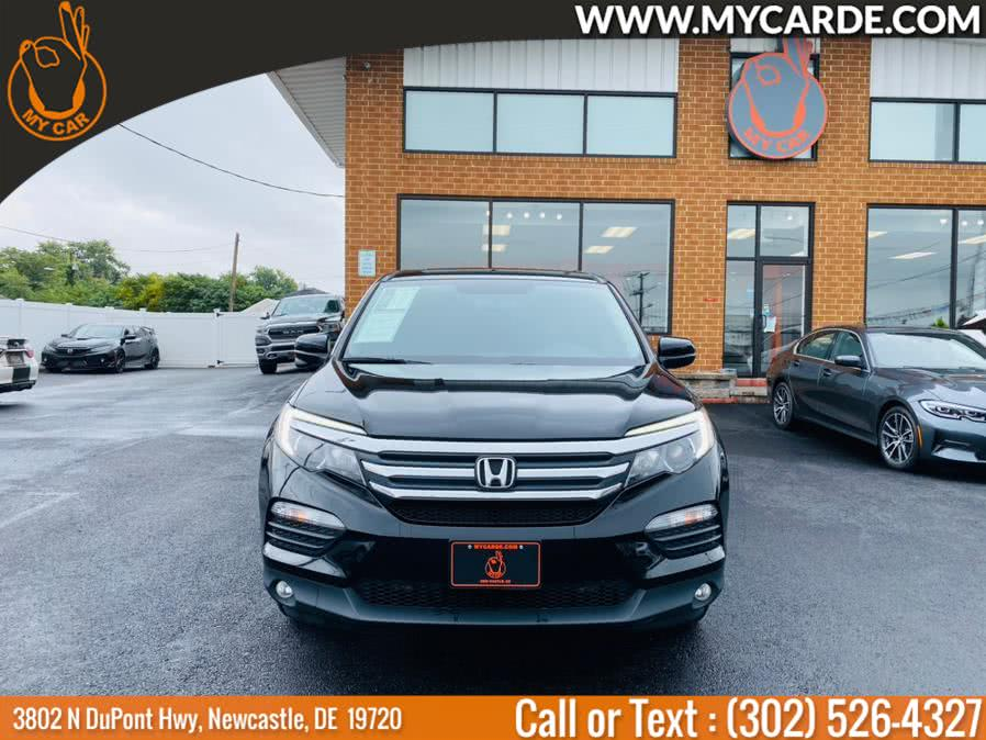 Used 2018 Honda Pilot in Newcastle, Delaware | My Car. Newcastle, Delaware
