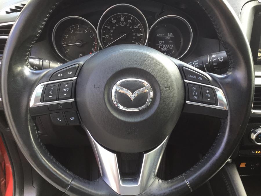 Used Mazda CX-5 AWD 4dr Auto Grand Touring 2016 | L&S Automotive LLC. Plantsville, Connecticut