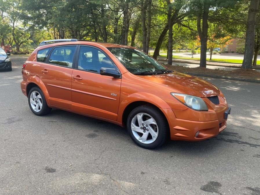 Used Pontiac Vibe 4dr HB 2004 | Automotive Edge. Cheshire, Connecticut