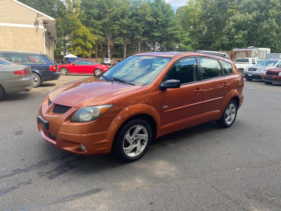 Used 2004 Pontiac Vibe in Cheshire, Connecticut | Automotive Edge. Cheshire, Connecticut