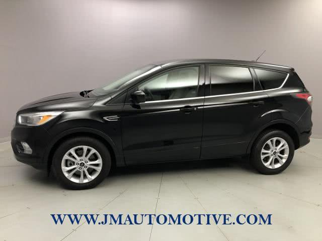 Used 2017 Ford Escape in Naugatuck, Connecticut | J&M Automotive Sls&Svc LLC. Naugatuck, Connecticut