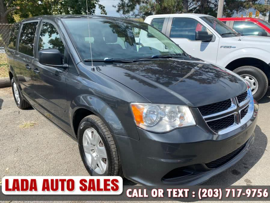Used 2012 Dodge Grand Caravan in Bridgeport, Connecticut | Lada Auto Sales. Bridgeport, Connecticut