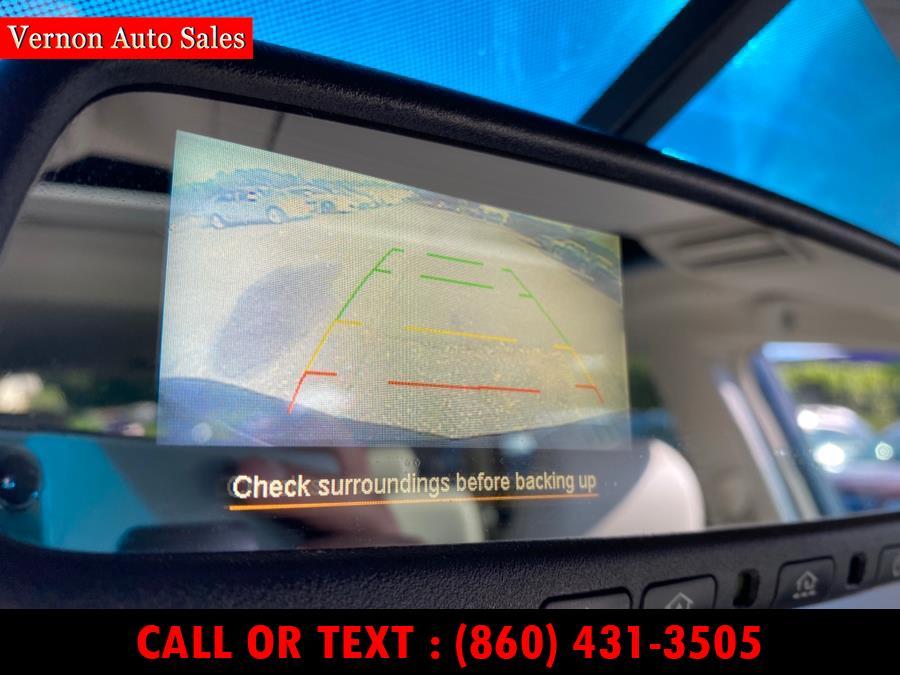 Used Subaru Outback 4dr Wgn H4 Auto 2.5i Limited 2012 | Vernon Auto Sale & Service. Manchester, Connecticut