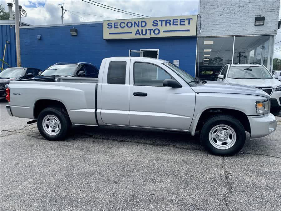 Used 2011 Ram Dakota in Manchester, New Hampshire | Second Street Auto Sales Inc. Manchester, New Hampshire
